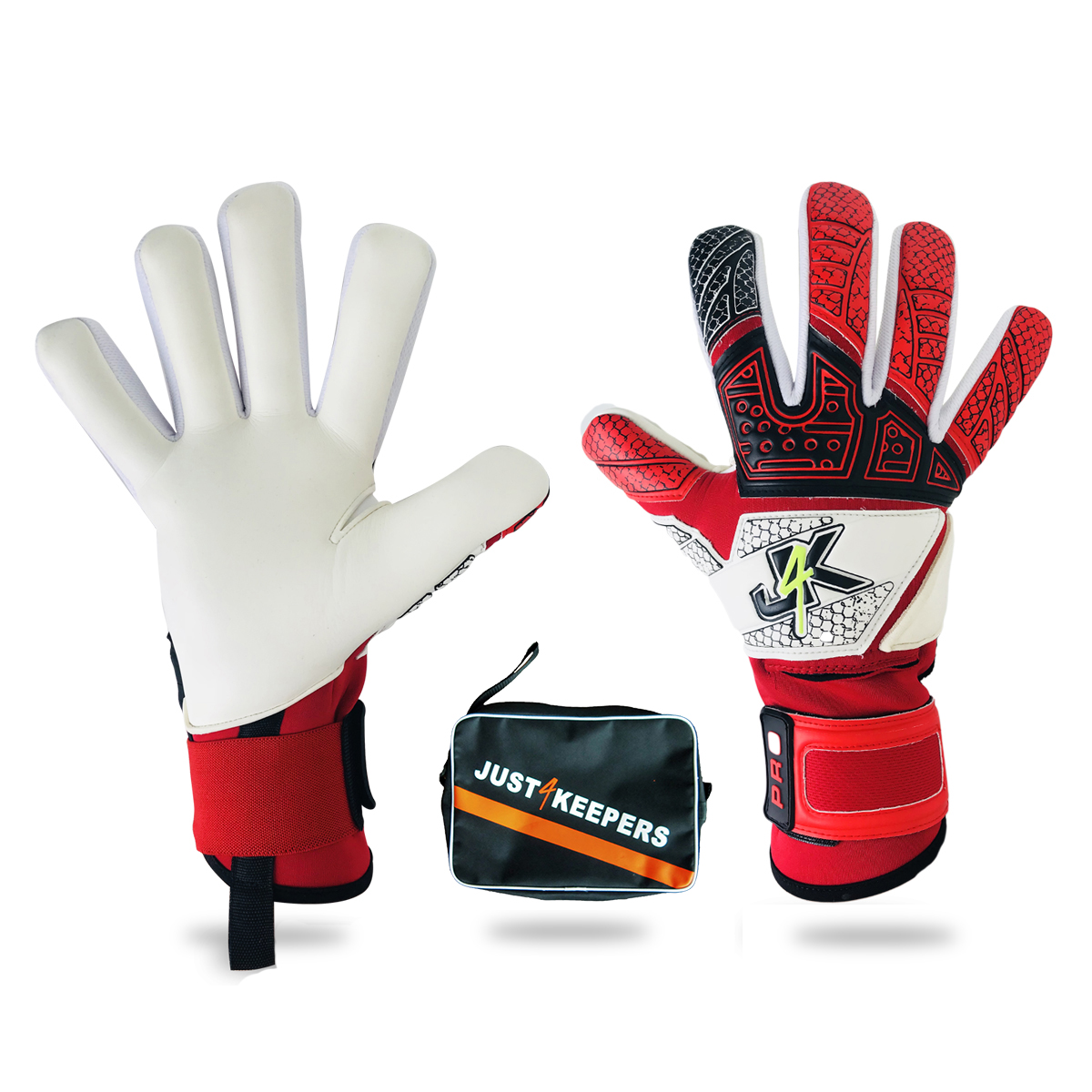 J4K PRO NEG - PLUS FREE GLOVE BAG WORTH £9.99